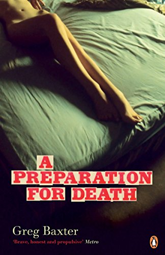 9780141048444: A Preparation for Death