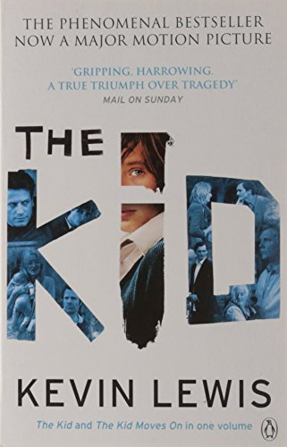 The Kid [Film Tie-in]: A True Story: Kevin Lewis