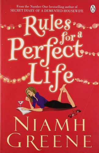 9780141048659: Rules for a Perfect Life