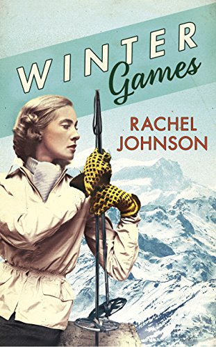 9780141048697: Winter Games