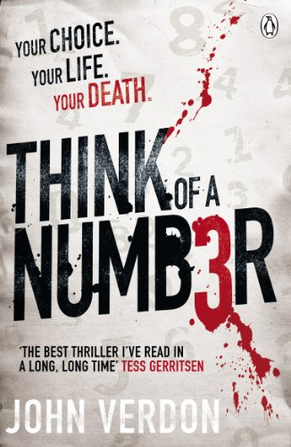 9780141048703: Think of a Number