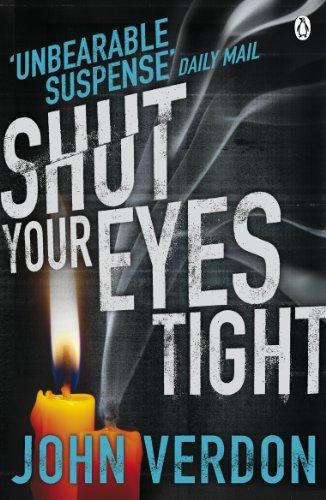 9780141048710: Shut Your Eyes Tight