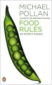 9780141048857: Food Rules A Format