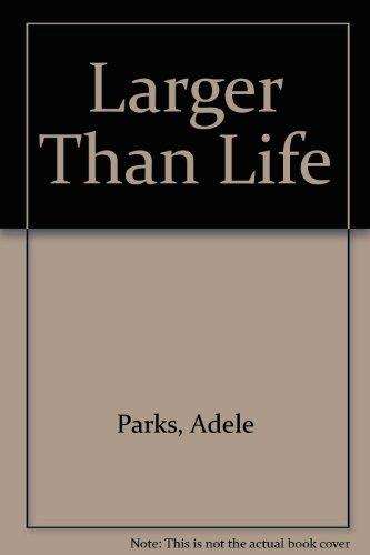 9780141048895: Larger Than Life