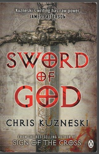 9780141048901: Sword Of God