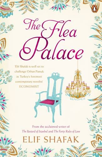 9780141048956: The Flea Palace