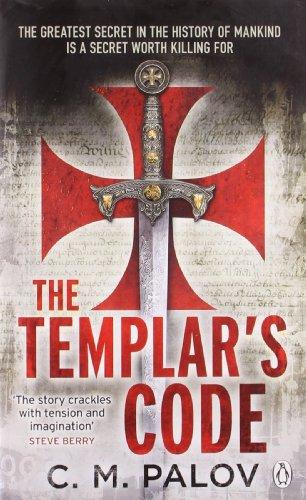 9780141048987: Templar's Code