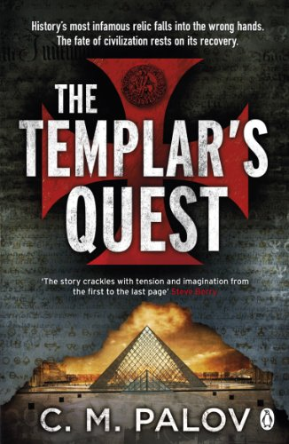 The Templar's Quest: Palov, C.M.