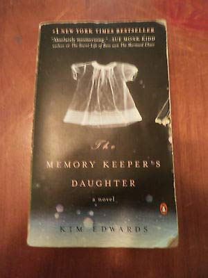 9780141049052: The Memory Keeper's Daughter