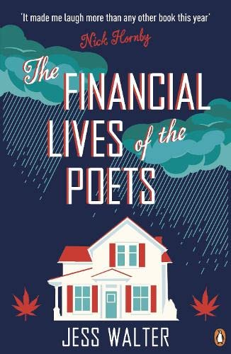 9780141049137: The Financial Lives of the Poets