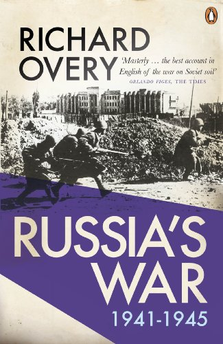 9780141049175: Russia's War