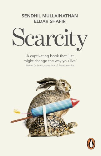 9780141049199: Scarcity: The True Cost of Not Having Enough