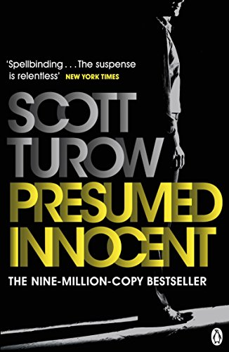 9780141049212: Presumed Innocent