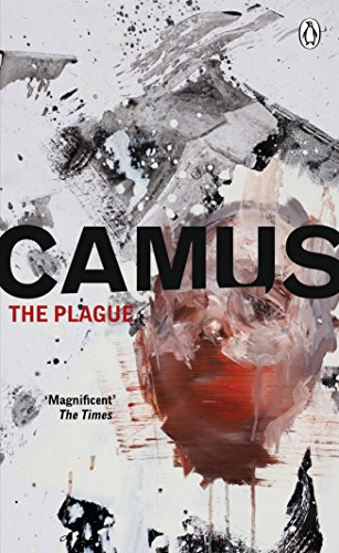 9780141049236: The Plague [Oct 26, 2010] Camus, Albert