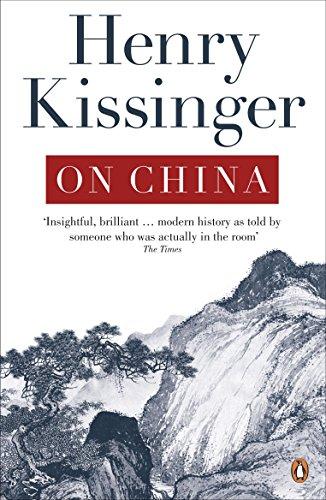 9780141049427: On China
