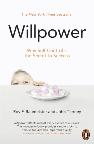 9780141049489: Willpower: Rediscovering Our Greatest Strength