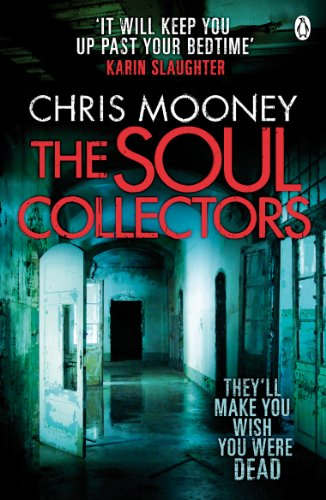 9780141049502: The Soul Collectors (Darby McCormick)