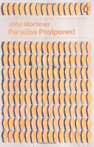 9780141049526: Paradise Postponed (Penguin Decades)