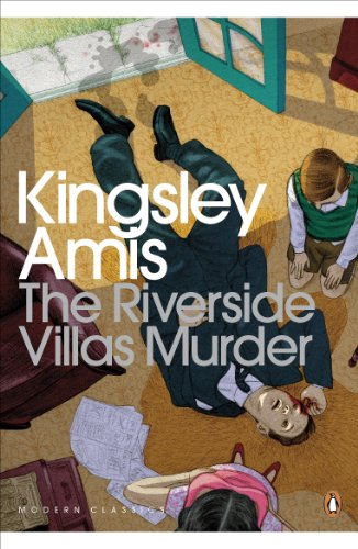 9780141049564: The Riverside Villas Murder (Penguin Modern Classics)