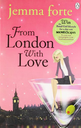 From London with Love: Forte, Jemma