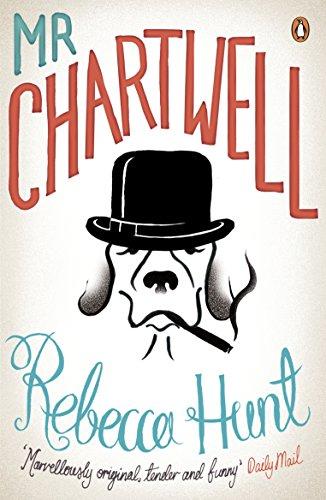 9780141049878: Mr Chartwell
