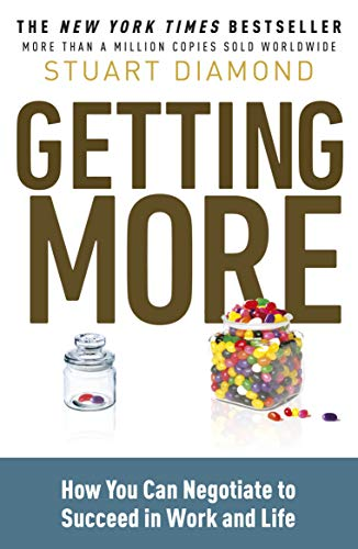 9780141049946: Getting More: How You Can Negotiate to Succeed in Work & Life