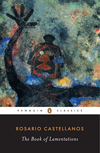 9780141180038: The Book of Lamentations (Classic, 20th-Century, Penguin)