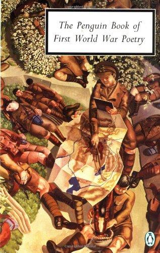 9780141180090: The Penguin Book of First World War Poetry (Penguin Twentieth Century Classics)