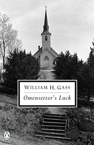 9780141180106: Omensetter's Luck