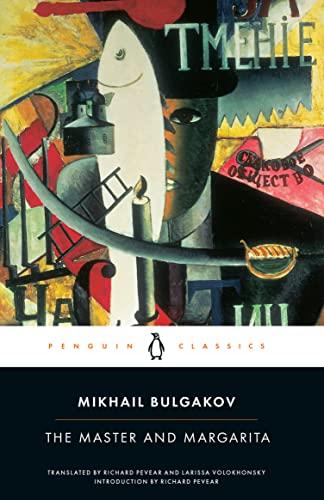 9780141180144: The Master and Margarita (Penguin Classics)