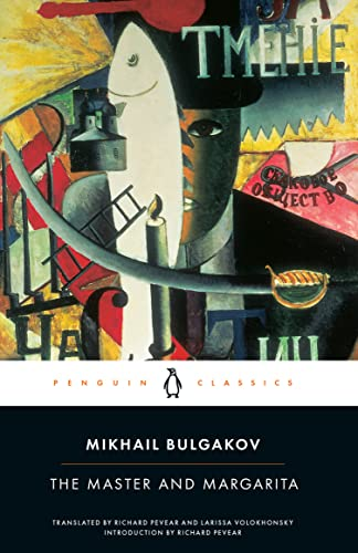 9780141180144: The Master and Margarita (Penguin Classics)