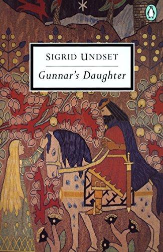 9780141180205: Gunnar's Daughter (Penguin Twentieth-Century Classics)