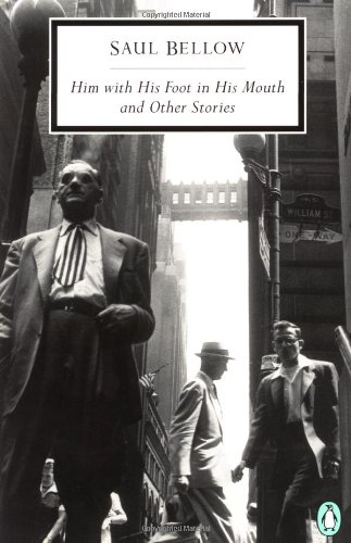 9780141180236: Him With His Foot In His Mouth and Other Stories (Classic, 20th-Century, Penguin)