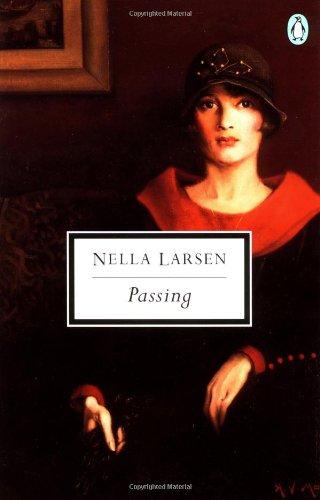 9780141180250: Passing (Penguin Twentieth-Century Classics)