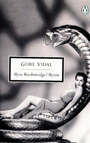 9780141180281: Myra Breckinridge/Myron (Penguin Twentieth-Century Classics)