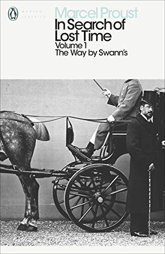 The Way by Swann's: Marcel Proust, Christopher
