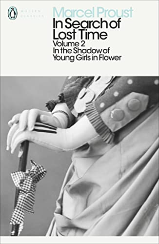 9780141180328: In Search of Lost Time: In the Shadow of Young Girls in Flower