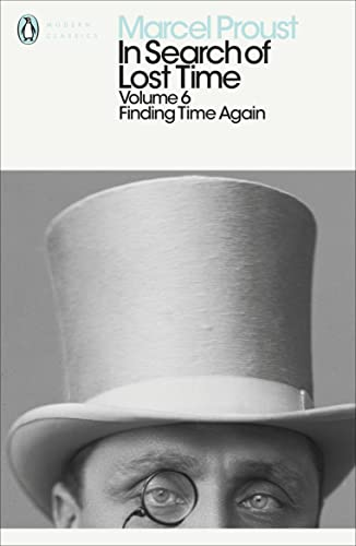 In Search of Lost Time: Finding Time Again (Paperback)