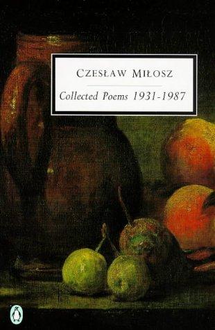 9780141180441: The Collected Poems 1931-1987 (Penguin Twentieth Century Classics)