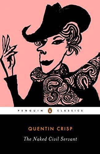 9780141180533: The Naked Civil Servant (Penguin Classics)