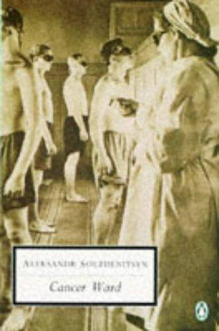 9780141180564: Cancer Ward (Penguin Twentieth Century Classics)