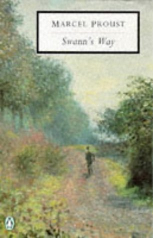 9780141180588: Swann's Way: Remembrance of Things Past, book one