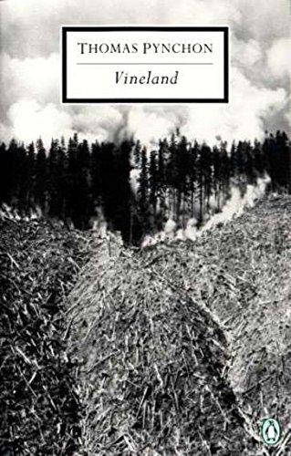 9780141180632: Vineland (Penguin Twentieth-Century Classics)