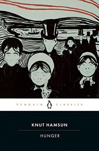 9780141180649: Hunger (Penguin world literature)
