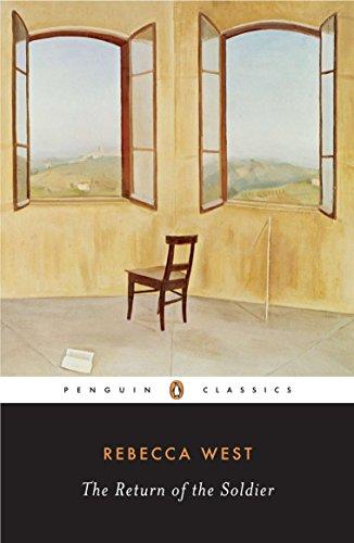 9780141180656: The Return of the Soldier (Penguin Twentieth-Century Classics)