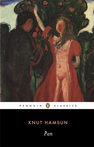 9780141180670: Pan: From Lieutenant Thomas Glahn's Papers (Penguin Twentieth-Century Classics)