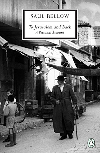 9780141180755: To Jerusalem and Back: A Personal Account (Penguin Twentieth Century Classics)