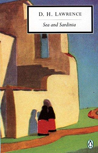 9780141180762: Sea and Sardinia (Classic, 20th-Century, Penguin)