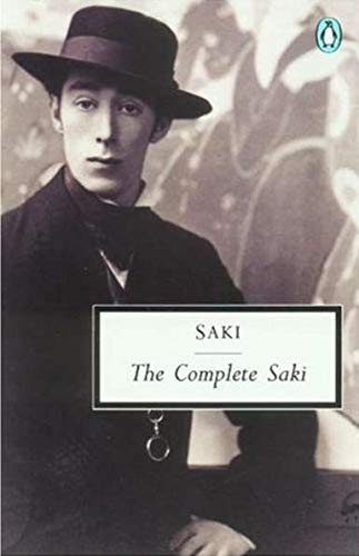 9780141180786: The Complete Saki (Classic, 20th-Century, Penguin)