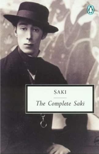 9780141180786: The Penguin Complete Saki (Penguin Twentieth Century Classics)